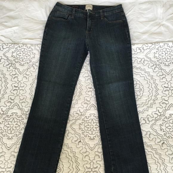 St. John's Bay Denim - St. John's Bay Blue Jeans